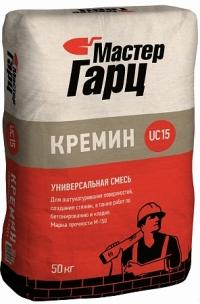 """Универсальная смесь Мастер Гарц """"КРЕМИН UC15 М-150"""" 25 кг."""