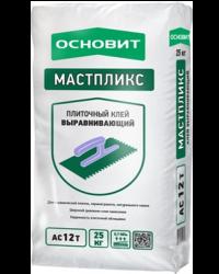 """Плиточный клей Основит """"Мастпликс АС-12"""" 25 кг."""