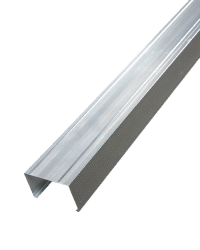Алюминиевый профиль 27*28 мм