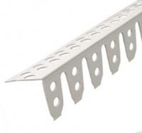 Угол для ГКЛ пластик 3 метра
