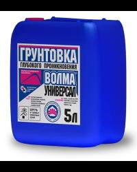 """Грунтовка Волма """"Универсал"""" 5 литров"""